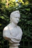 Nero Roman imeratora — Stock Photo