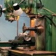 Milling Machine — Stock Video #12590194