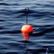 Buoy mooring — Stock Video #12686082