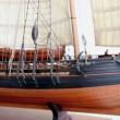 Sailing ship — Stock Video