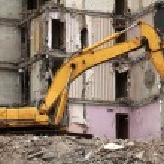 Excavator — Stock Photo #13332676