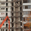 Demolition — Stockfoto #13362218
