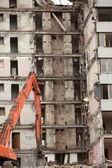 Construcción — Foto de Stock