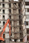 Construction — Stok fotoğraf