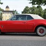 ������, ������: Vintage Cadillac
