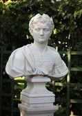 Roman imerator — Stockfoto