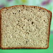 Rye bread — Stock Photo #19335385