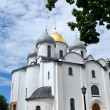 Sophia Cathedral — Stock Photo