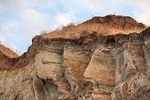 Red Rocks — Stock Photo