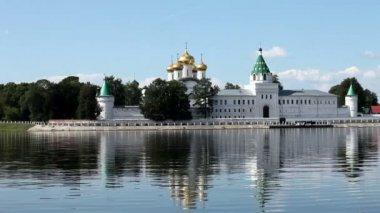 Ipatiev-klooster — Stockvideo