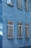 House Wall — Stock Photo