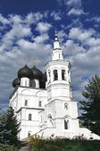 View of the Church — Stock Photo