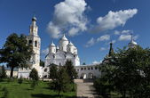 Spassky Cathedral — Stock Photo