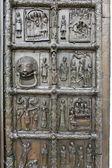 古代ゲート — ストック写真