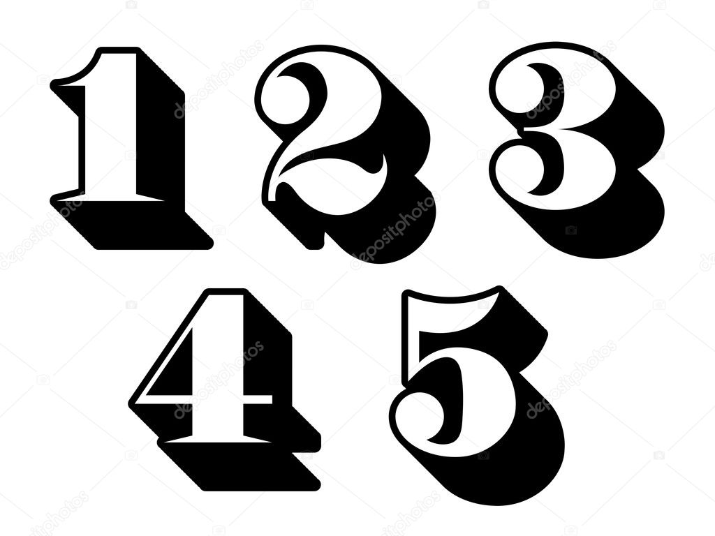 1 2 3 4 son: