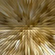 Brown abstract background - Foto de Stock