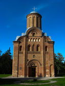 Pyatnitskaya church — Stock Photo