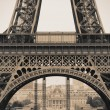 Eiffel Tower — Stock Photo #14090566