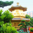 The Japanese Tea Garden — Stock Photo