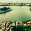 Lagoa — Stock Photo