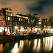 Amsterdam — Stock Photo #23218378