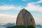 Sugarloaf Mountain — 图库照片