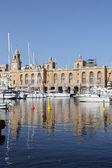 Malta Maritime Museum — Stockfoto