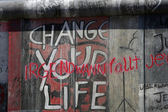 Change your life — Foto Stock