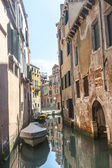 Veneza (Venezia) — Fotografia Stock