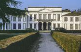 Villa in the Monza Park — Stock Photo