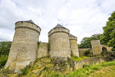 Lassay-les-Chateaux — Stock Photo
