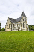 Brionne - Ruins of church — Stock Photo