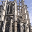 Beauvais (Picardie) -Cathedral — Stock Photo