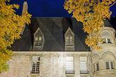 Beauvais (Picardie) by night — Stock Photo