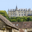 Stock Photo: Mello (Picardie) - Castle