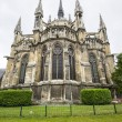Cathedral of Reims - Exterior — Stock Photo
