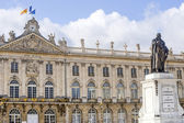 Nancy (France) - Stanislas Square — Stock Photo