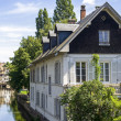 Strasbourg - Petite France — Stock Photo #14802969