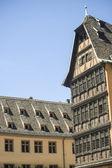 Strasbourg - Ancient houses — Stock Photo