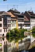Strasbourg - Petite France — Stock Photo