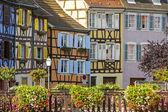Colmar (Alsace) - Petite Venise — Stock Photo