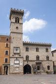 Arcevia (marken, italien) — Stockfoto