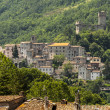 Old towns along the Salaria road — Stock Photo #20845149