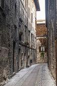 Spoleto (Umbria) — Stock Photo