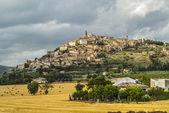 Trevi (Umbria) — Stock Photo