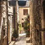 Spello (Umbria) — Stock Photo #22379419
