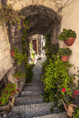 Spello (Umbria) — Stock Photo