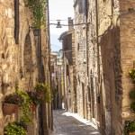 Spello (Umbria) — Stock Photo #22514731