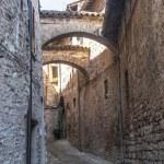 Spello (Umbria) — Stock Photo #22514763