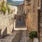 Spello (Umbria) — Stock Photo #22514767